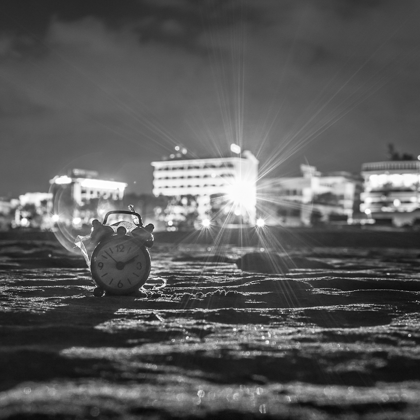 146 Rimini by Night Featured Image